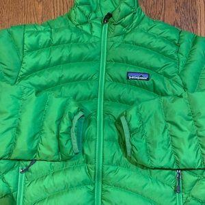 Patagonia Jackets & Coats - Patagonia puffer jacket, SZ SMALL